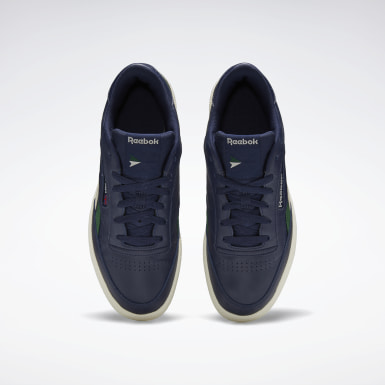 Classics Blue Club C Revenge Shoes