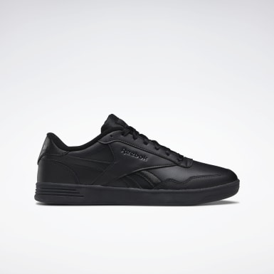 Mænd Classics Black Reebok Royal Techque