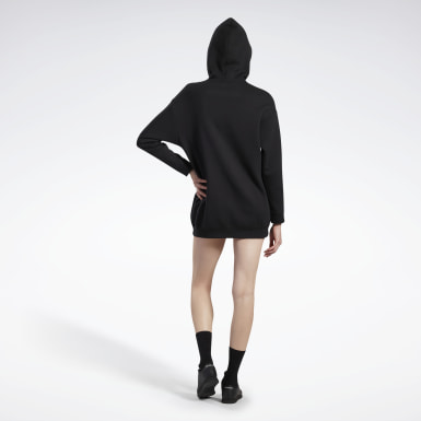 T&J Hooded Dress