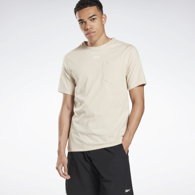 Men Studio LES MILLS® Pocket Tee