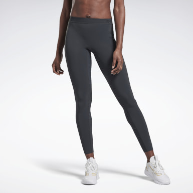 Dam Fitness & Träning Svart VB Statement Tights