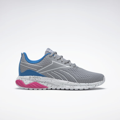 Women Running Grey Liquifect 180 2 SPT Women's Running Shoes
