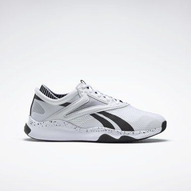 Women HIIT White Reebok HIIT Shoes