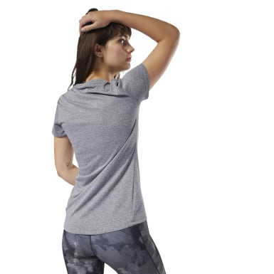 Running Reflective Graphic T-Shirt