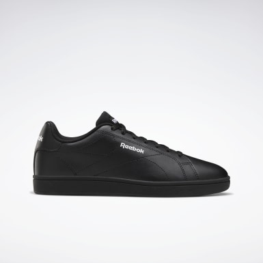 Zapatillas Royal Complete Clean 2.0 Negro Classics