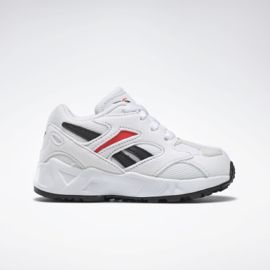 Aztrek 96 Blanco Infants Classics