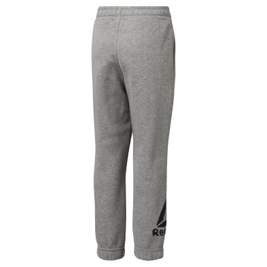 Boys Training Grey Boys Elements Fleece Pant