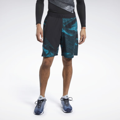 Men Fitness & Training Speed Shorts