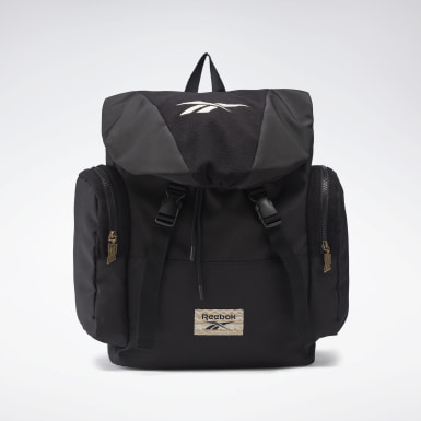 Classics Black Classics Archive Backpack