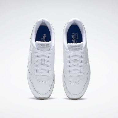 Heren Classics Wit Reebok Royal Glide