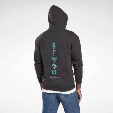 Classics Black Assassin's Creed Hoodie