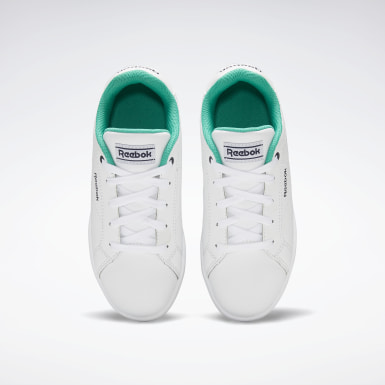 Buty Reebok Royal Complete CLN Bialy