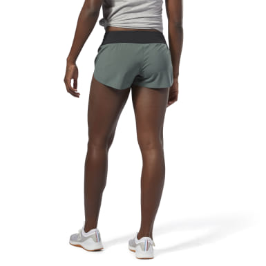 Reebok CrossFit Short met Geweven Tailleband - Graphic
