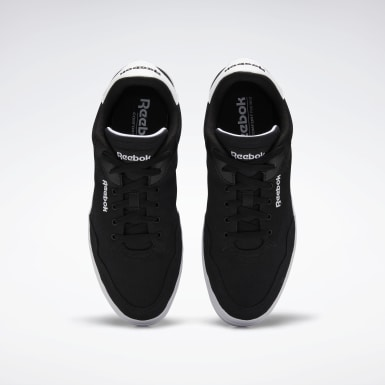 REEBOK ROYAL TECHQUE T VULC Nero Classics