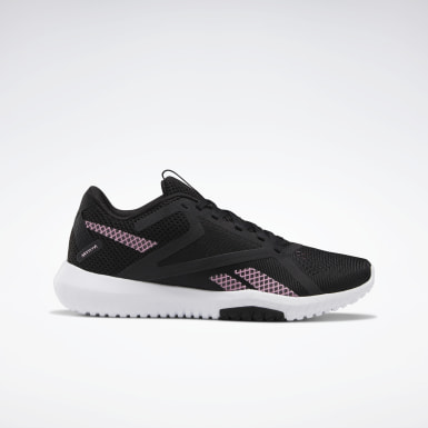 Zapatillas Reebok Flexagon Force 2.0 Negro Mujer Fitness & Training