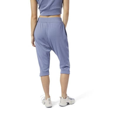 Women Studio Blue Studio Jersey Pants