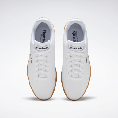 Classics Reebok Royal Complete Clean 2.0 Shoes Weiß