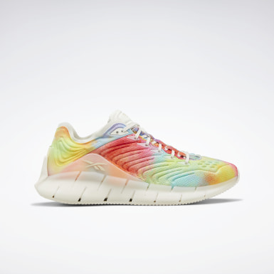 Lifestyle Multicolor Zig Kinetica Pride Shoes