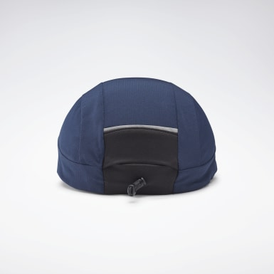 Running Blue One Series Running Hat