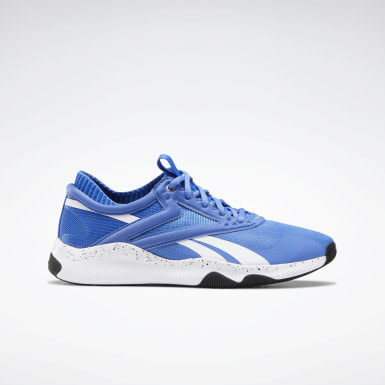 Men Training Blue Reebok HIIT Men's Training Shoes