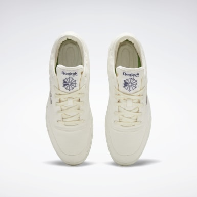 Men Classics White Club C Grow Shoes