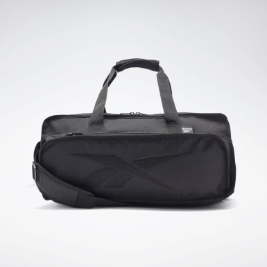 Fitness & Träning Svart Active Enhanced Grip Bag