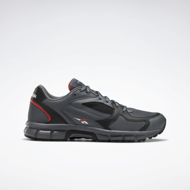 Scarpe Reebok Royal Run Finish 2.0 Nero Classics