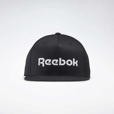 Running Active Core Linear Logo Cap