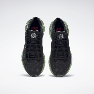 Lifestyle Black Billionaire Boys Club Zig Kinetica Shoes