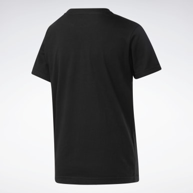 Boys Training Classic Jersey Tee