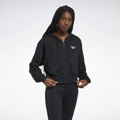 Women Classics Classics Foundation French Terry Hoodie