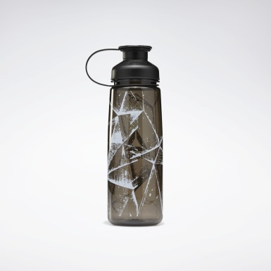 Women Training Black Training Water Bottle