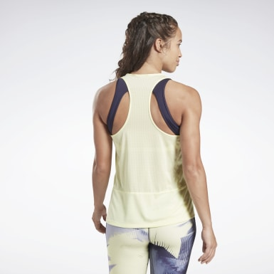 Frauen Trail Running Running Essentials Tanktop