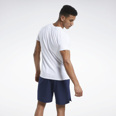 Men Classics Question Low Summer Tee