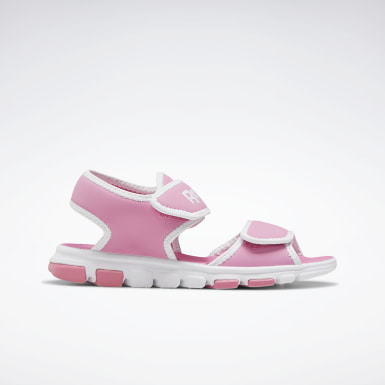 Kids Running Wave Glider III Sandals