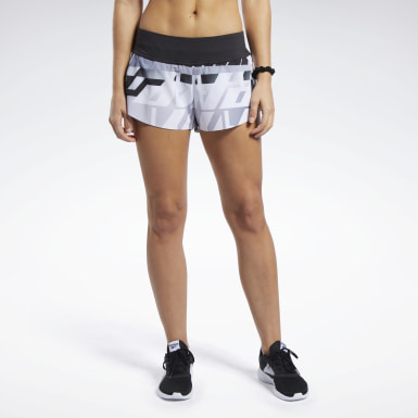Reebok CrossFit® Geweven Short