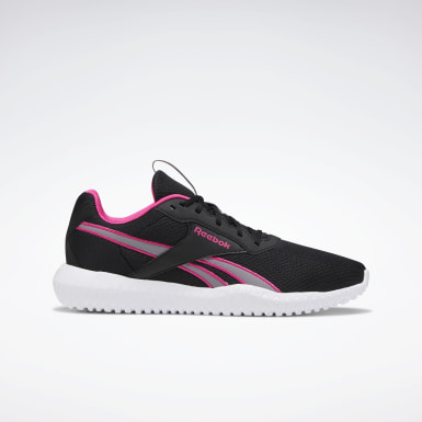 Women Fitness & Training Black Reebok Flexagon Energy 2 Shoes