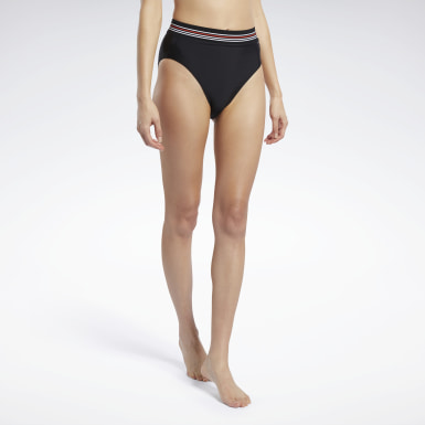 Reebok Raw Champ High Waist Bottoms