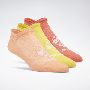 Calcetines Invisibles Classics Leather Fo 3 Pares
