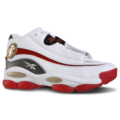 Answer DMX Basketball Shoes