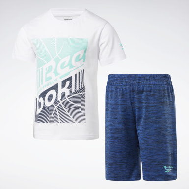 LIT REEBOK CVC 2PC SET