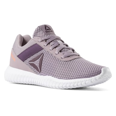 Women Fitness & Training Purple Reebok Flexagon Energy