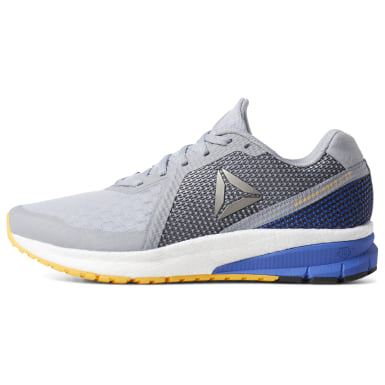 Men Running Grey Grasse Road ST Men's Running Shoes