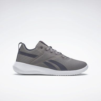 Women Walking Grey Ardara 3 Shoes