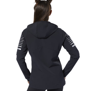 Спортивная куртка Running Shell Fleece