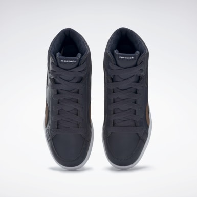 Reebok Royal Prime Mid Shoes