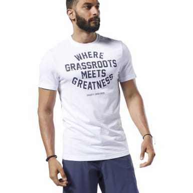 Camiseta Reebok CrossFit® Open