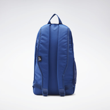 Kids Fitness & Training Blue Foundation Backpack