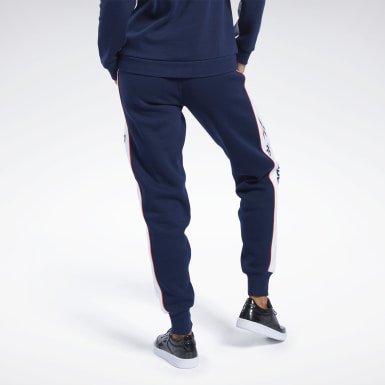 Calça Classics Linear Fleece
