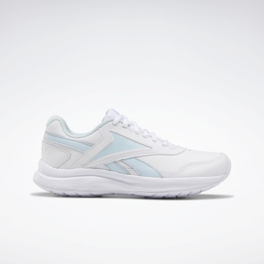 Women Walking White Walk Ultra 7 DMX MAX Women's Shoes